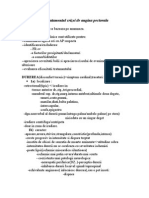 Diagnosticul Si Tratamentul Crizei de Angina Pectorala