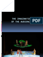 The Imagination of the Audience