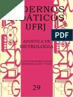 Apostila de Metrologia 2009.pdf