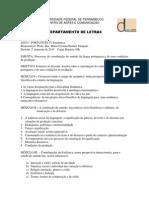 PORTUGUÊS IV Semântica..Programa.2014.2.docx