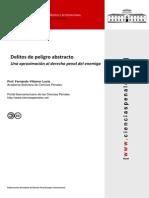 Una Aproximacion al Delito del Enemigo (Fernando Villamor Lucia).pdf