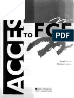 Access to FCE TB