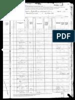 1880 Census, Grafton UT