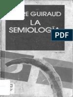 La Semiologia Pierre Guiraud Pdf
