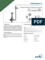 Megaflow V - Manual de servicio.pdf