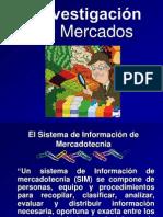 Unidad II Sistema de Información Investigación de Mercados.ppt