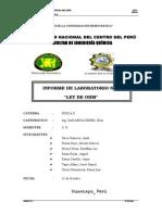 022B [L] - Ley de ohm.doc