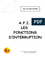 API Les fonctions d'interruption.pdf