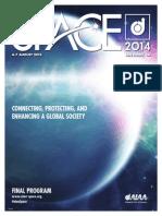 SPACE Final Program