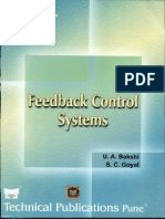 Control System Book By Bakshi Pdf