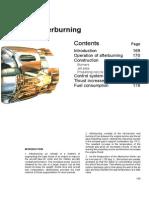 Afterburner - Gas turbine, turbojet, turbofan) Rolls Royce - T.pdf