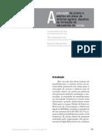 Artigo - A educação de jovens e adultos.pdf