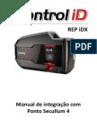 Manual de Integracao do controlID + Ponto 4 - Secullum.pdf