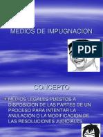 MEDIOS DE IMPUGNACION.ppt