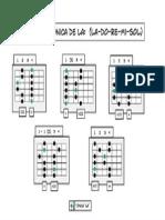ESCALA PENTATONICA DE LA.pdf