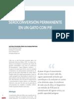 cv_36_SEROCONVERSIÓN PERMANENTE EN UN GATO CON PIF
