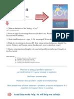 Joy Practices 2 - Online