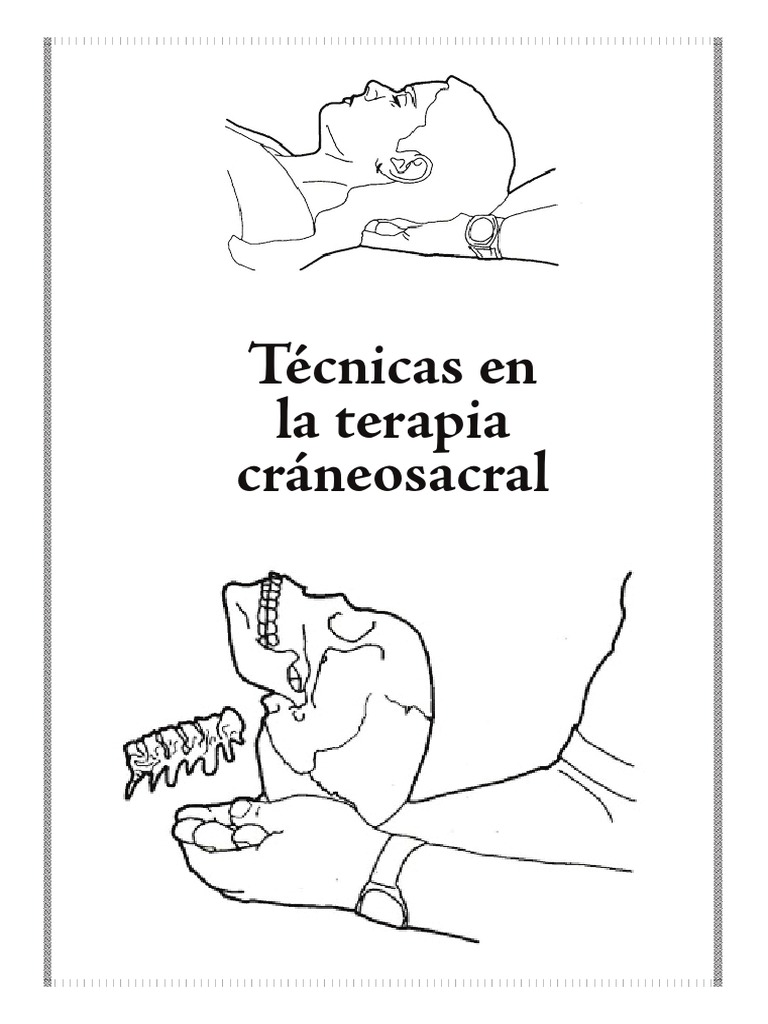 Técnicas en La Terapia Craneo Sacral