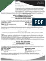 PREPA Interconnection Regulation