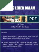 ABSES LEHER DALAM - bst sore.pptx