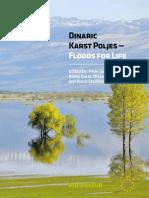 Grabovica trail – rediscovering the natural heritage at the  border of Duvanjsko polje - Radoš Denis. Šarac Mirko, Perić Maja