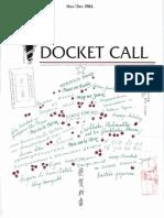 1986 Nov Dec Docket Call