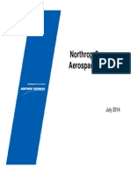 Aerospace Systems Overview July 2014 (1)