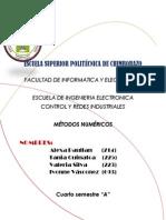 Informe de metodos cerrados.docx