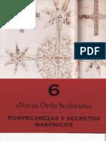 Significado de Simbolos Masonicos Vol VI.pdf