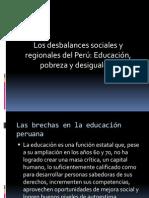 Los desbalances sociales, educativos y regionales-2.pptx