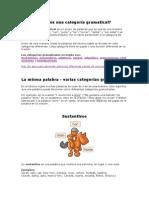 categoría gramatical INGLES.docx