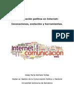 Josep M. Rochera - Comunicación política en Internet.pdf
