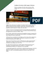 El Perú recibiría seis millones de turistas al 2018.doc