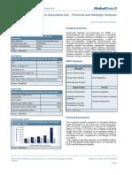 MDA Analyst