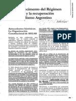 4.5 El fortalecimiento del regimen municipal y la recuperacion del federalismo argentino.pdf