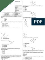 2a Lista de exercícios de grupos funcionais e nomenclatura de compostos organicos.doc