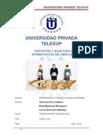 UNIVERSIDAD PRIVADA TELESUP.doc