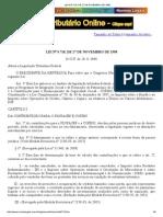 LEI Nº 9718-98 - PIS-PASEP e COFINS.pdf