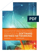 Aricent Demystifying Routing Services SDN Whitepaper