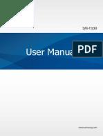 Samsung User Manual