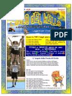 Giornale Numero 29 - Luglio 2007