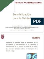 Sensibilizacion para la Calidad.pdf
