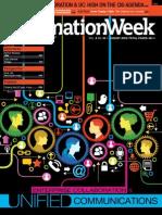 IWeek August 2014