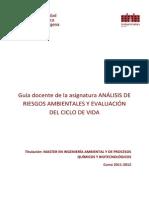 ACV y evaluación de Riesgos.pdf