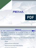 Presas presentación.pdf