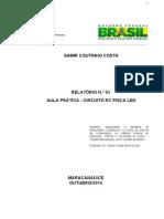 Relatório da Prática Circuito RC Pisca Led - Samir C Costa - v1.pdf