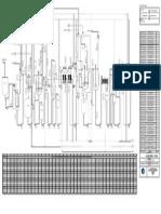Flow Sheet Sorbitol Dari Tepung Tapioka FIX