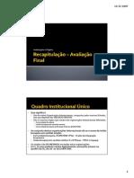 Recapitulação – Instituições e Órgãos.pdf