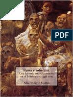 SOTO Cortés Alberto - Una historia de la muerte en els. XVIII.pdf