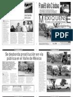 Diario El mexiquense 7 octubre 2014